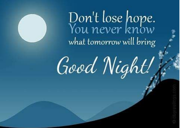 Goodnight My Pinterest Friends See You Tomorrow Have A Awesome And Blessed Day If Its Your Day Time Go Good Night Messages Good Night Quotes Lovely Good Night