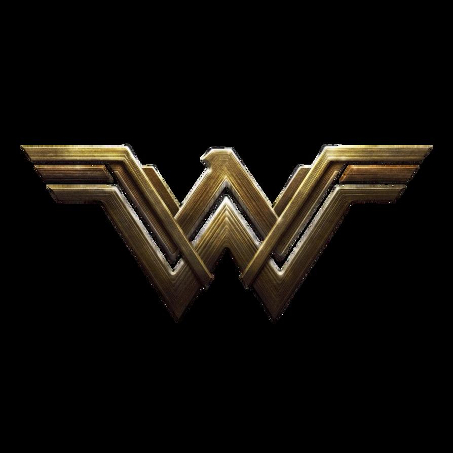 DCEU Wonder Woman Logo by TheGothamGuardian Wonder woman