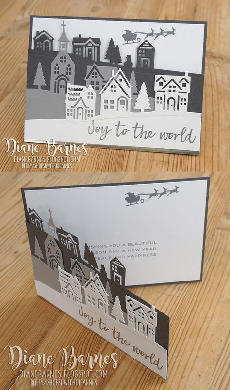 Image result for stampin up hearts come home   Christmas cards to