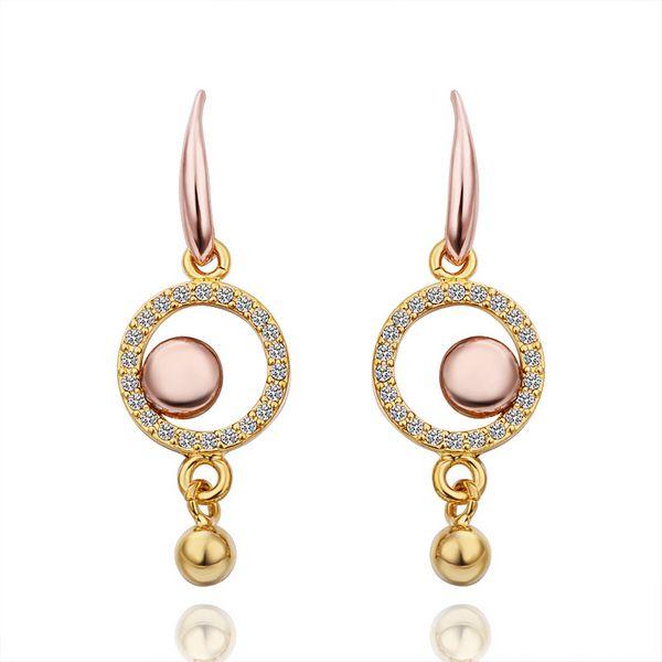 rhinestone ball earrings - Google Search