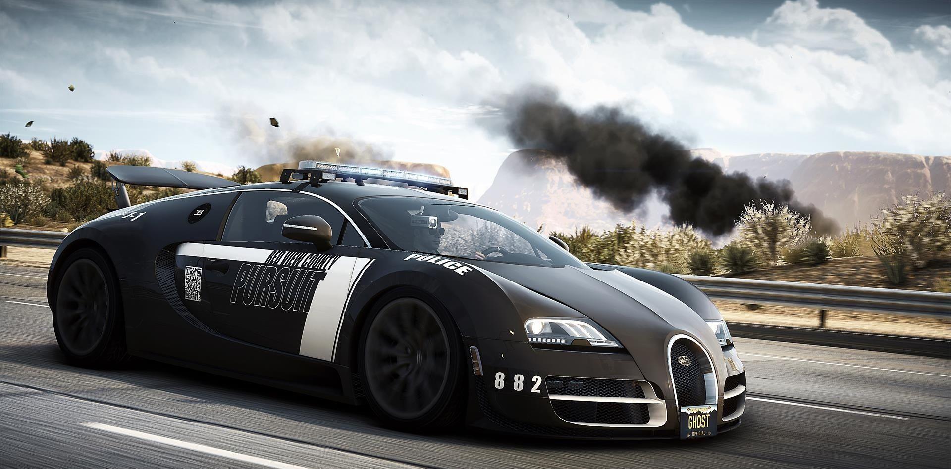 Need For Speed Rivals Need For Speed Rivals Need For Speed Bugatti