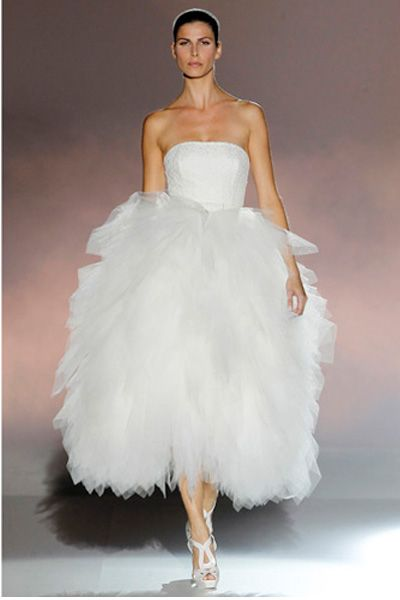 #WeddingDress by #RosaClara 2013 collection