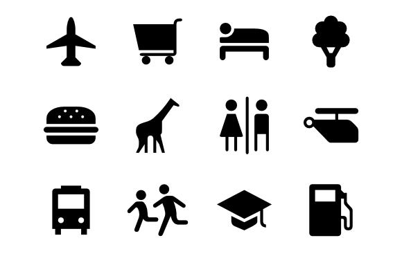 Designer Toolbox 11 Free Icon Sets In 2021 Free Icon Set Icon Set Icon