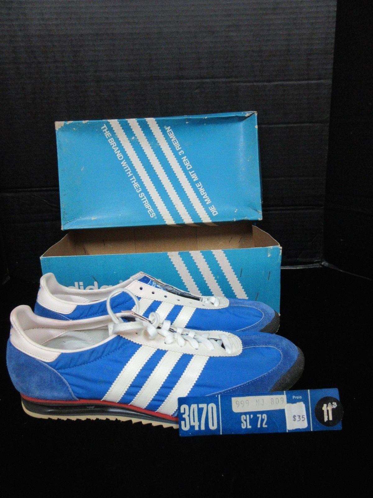 Adidas Originals NMD castagno