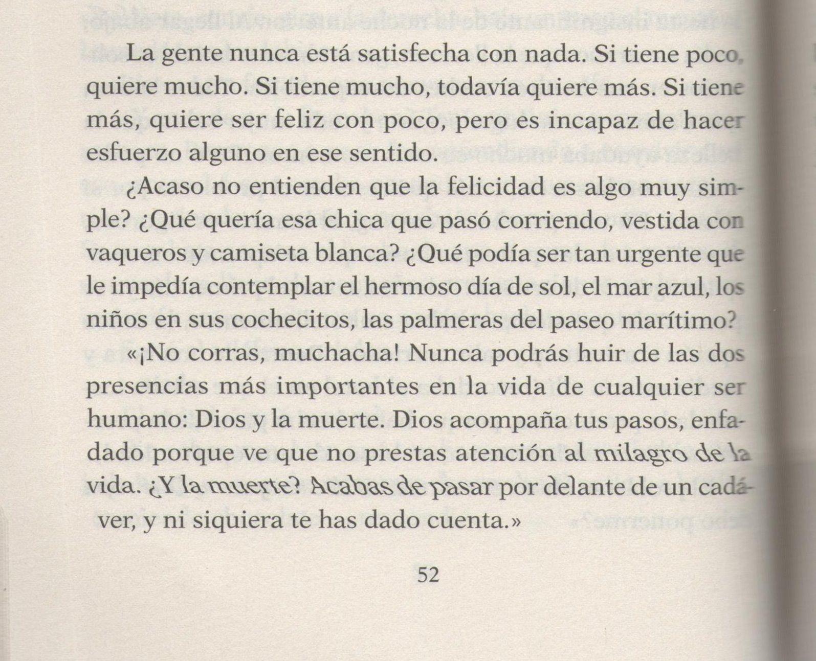 El Vencedor Esta Solo Paulo Coelho Quiero Ser Feliz