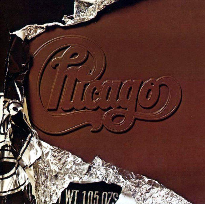 Chicago - 1976 - Chicago X