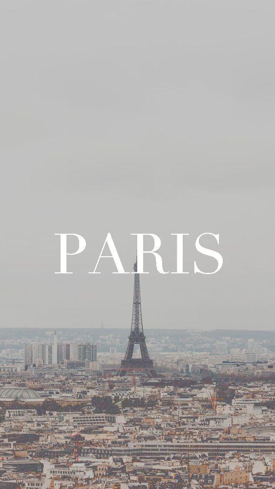 Paris My Second Visit