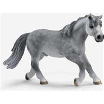Grey Riding Pony 13298 Schleich Pferde Reitpony Ausgestopftes Tier