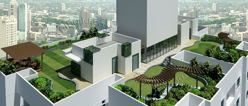 Condo sale at senta in makati city by ayala land green for Terrace 33 makati