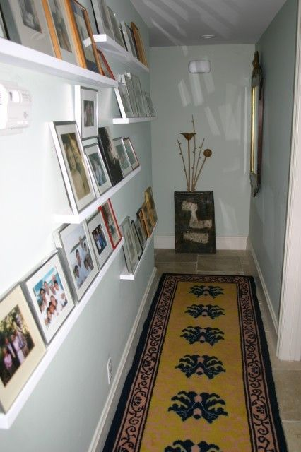 7 Smart Uses For Your Hall Hallway Designs Home Interior