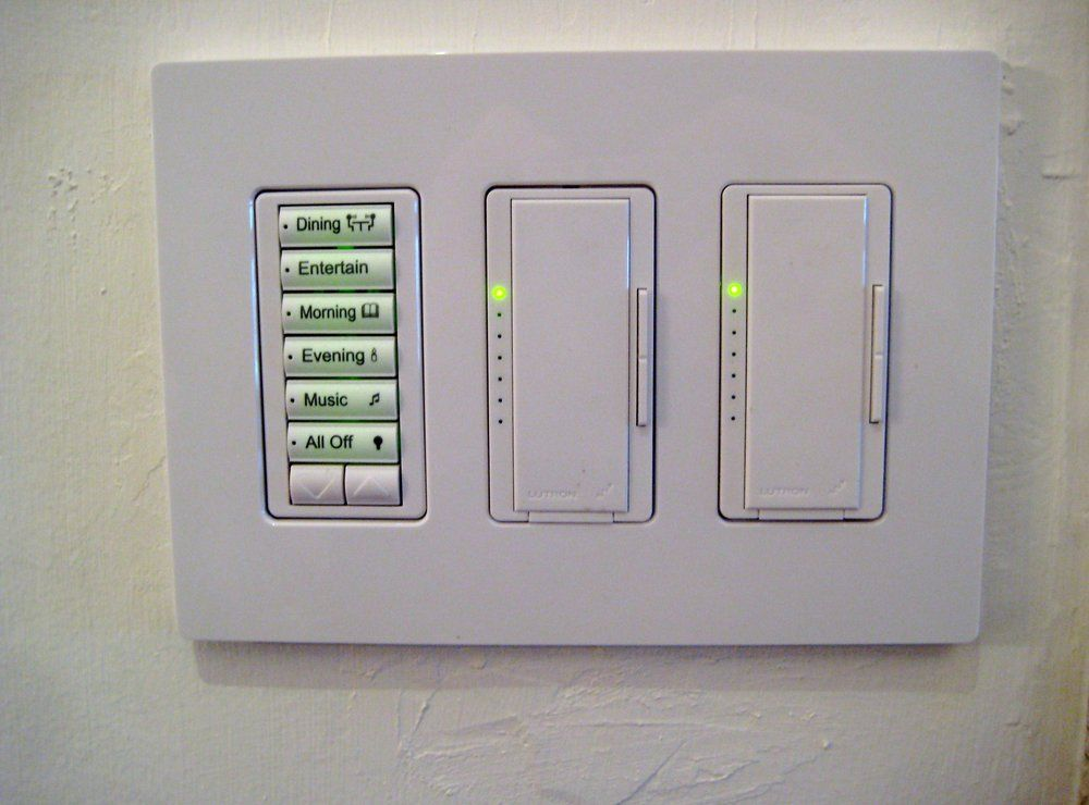 Install 200 amp service panel surface mounted image