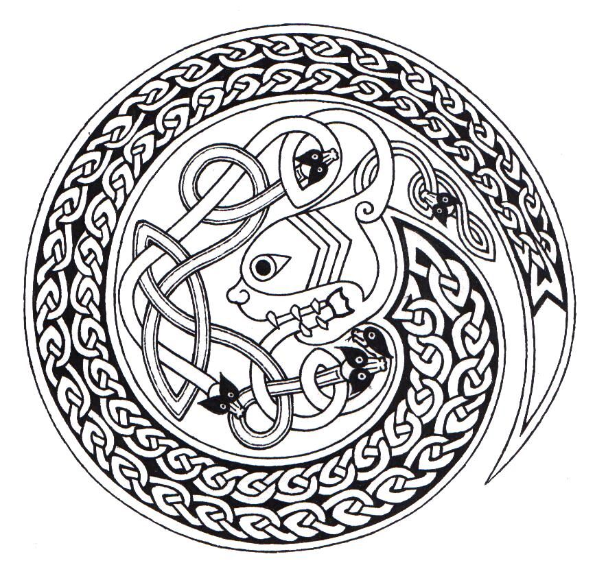 Hem Meaning In Middle Norse