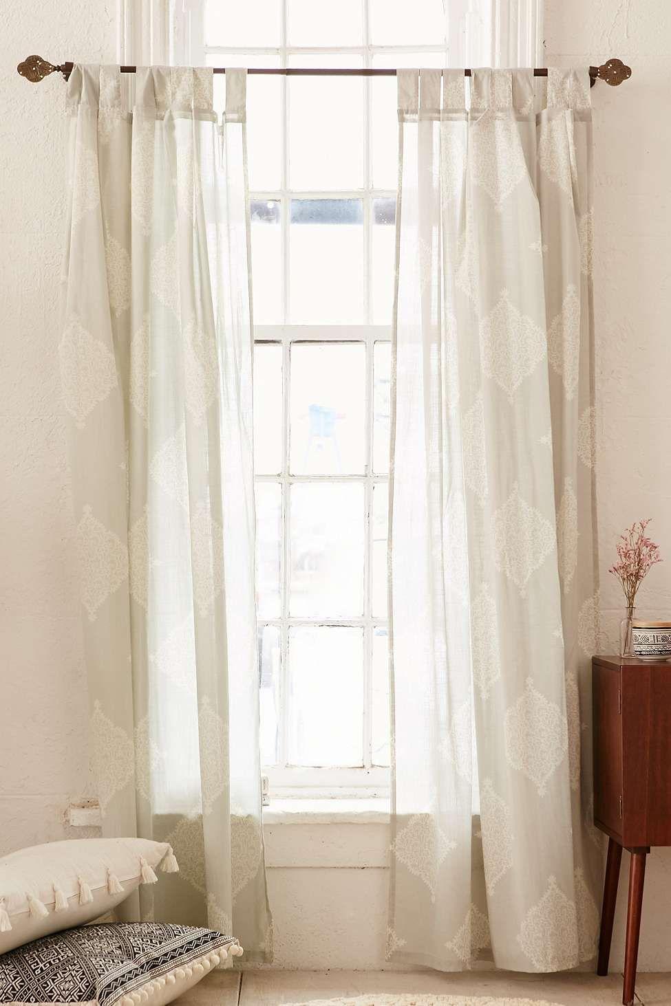 """Vorhang """"Semana""""   Vorhänge, Wohnzimmer und Ideen"""