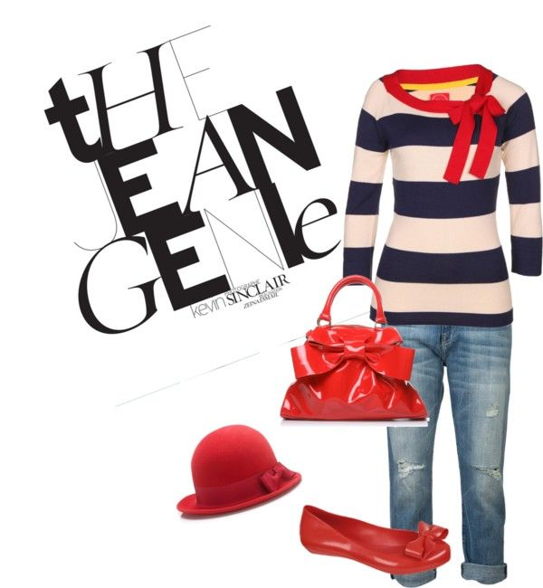 """""""Red Bows"""" by tonya-woods on Polyvore"""