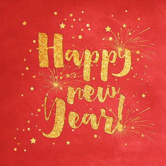 New Year Images 2020 New year images, Happy new year