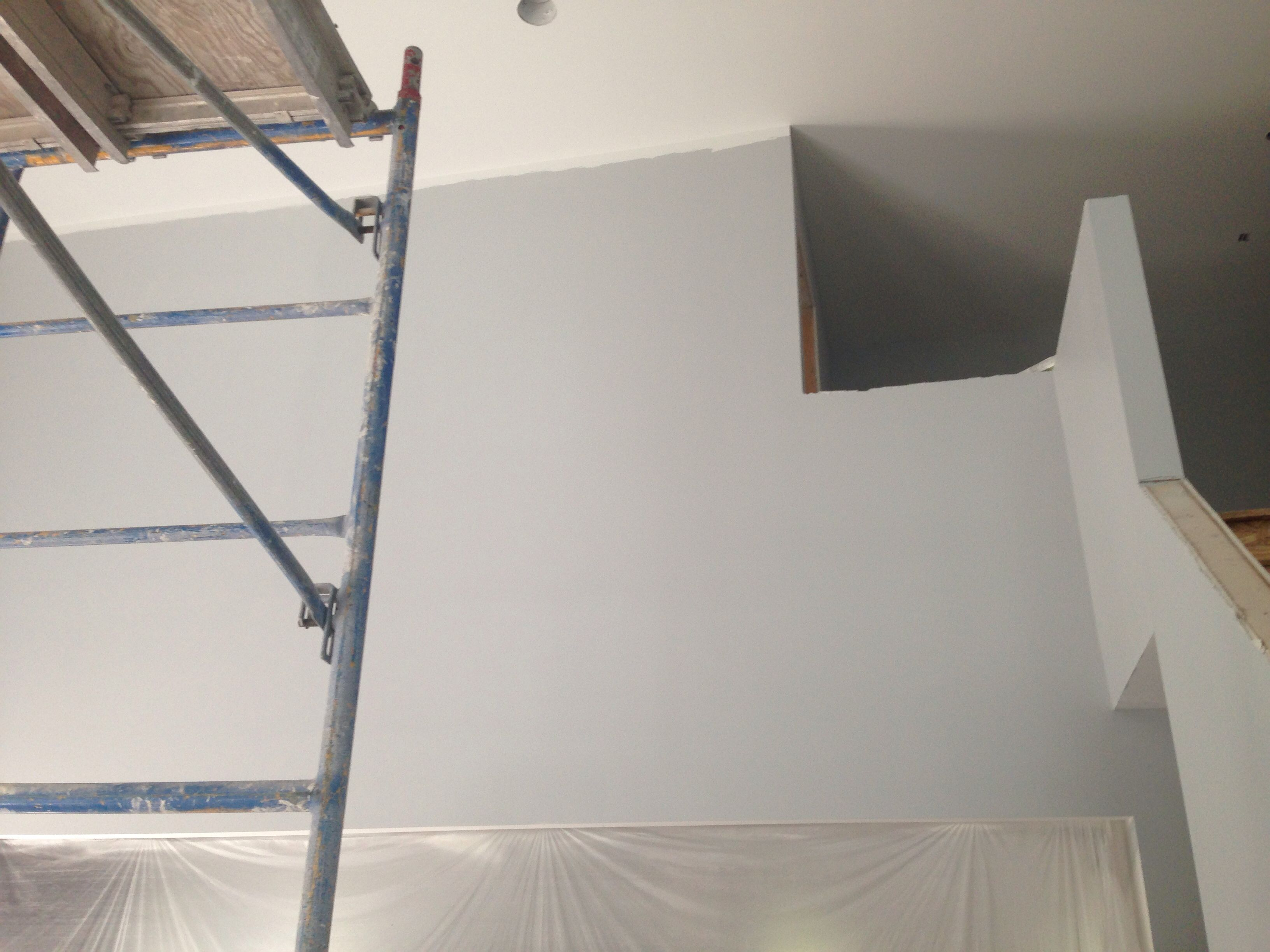 September 21, 2014 Paint Colorsherwin Williams Gray Screen Sw 7071