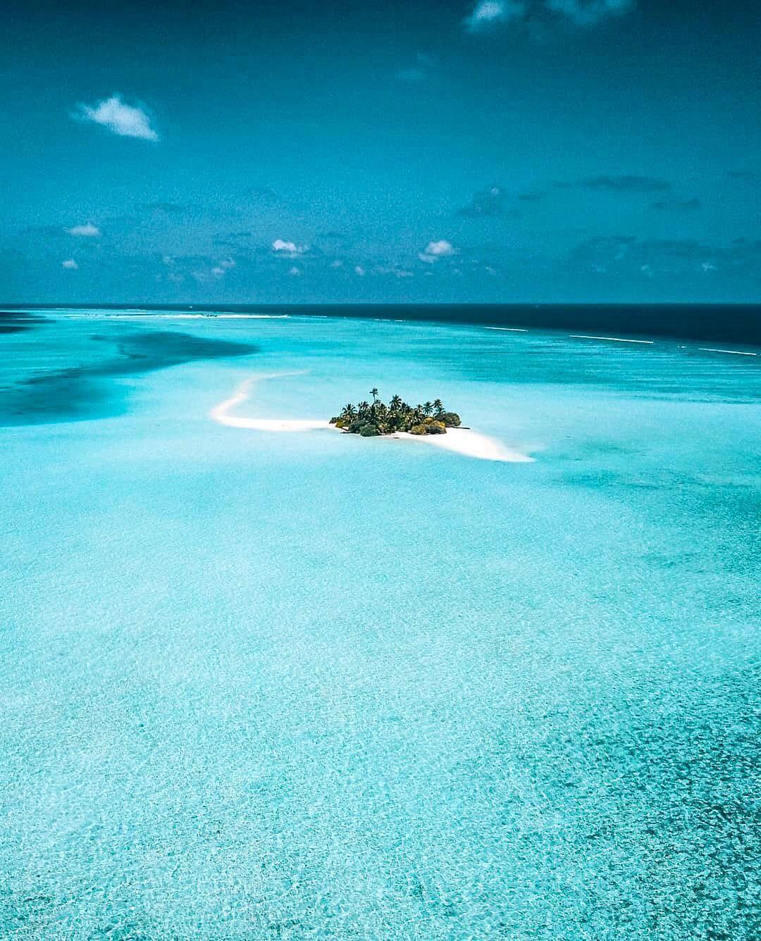 The Maldives Islands #Maldives Photo @toma_paul #beach