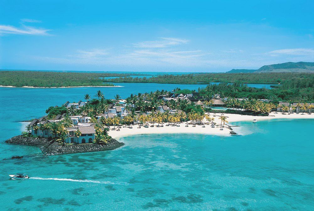 Le Touessrok Resort Holidays In Mauritius Best Hotels