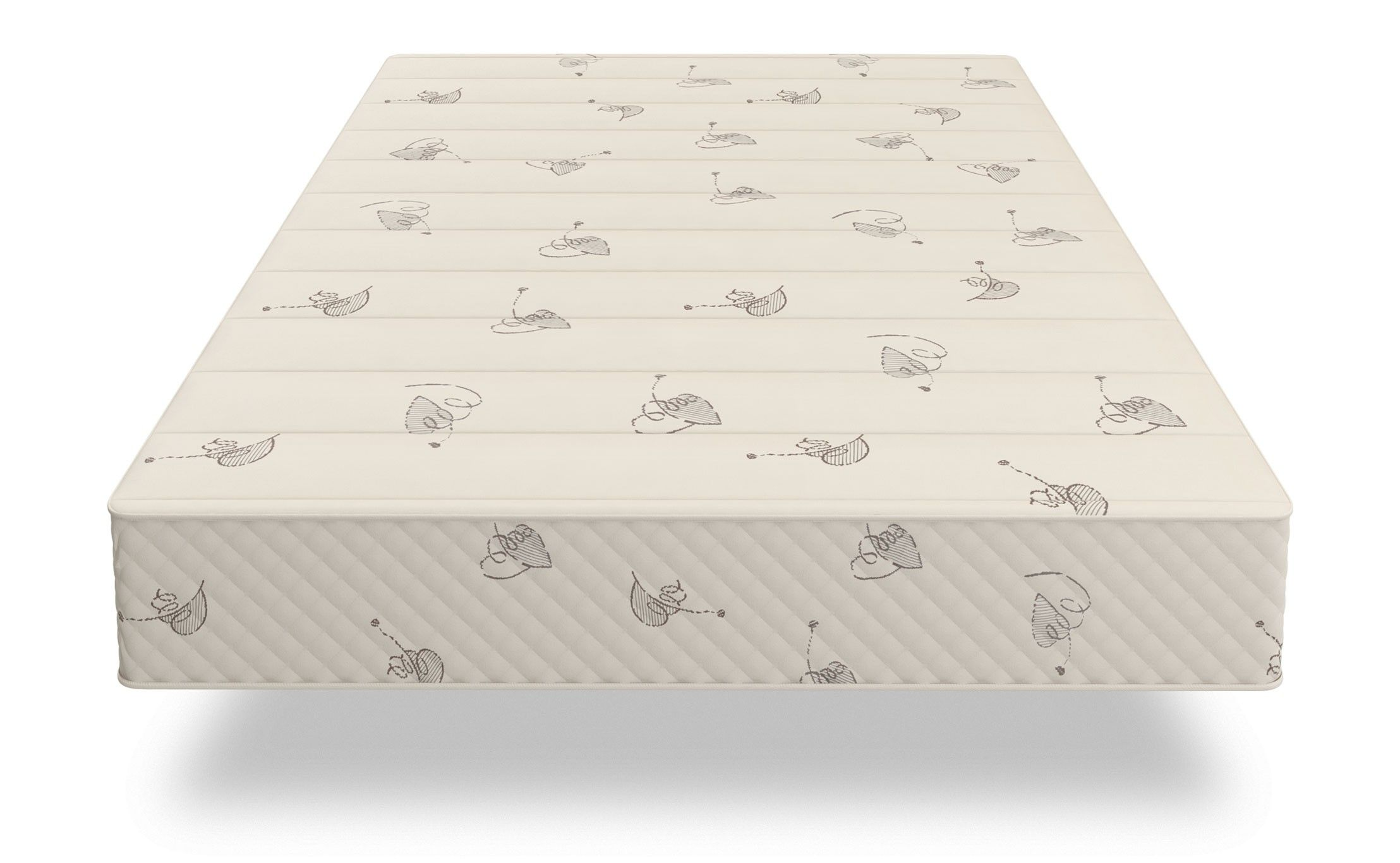 the harmonybed from astrabeds com latex mattresses in queen king