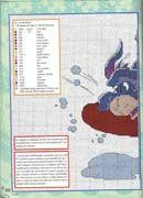 Schema punto croce Disney-winnie-1