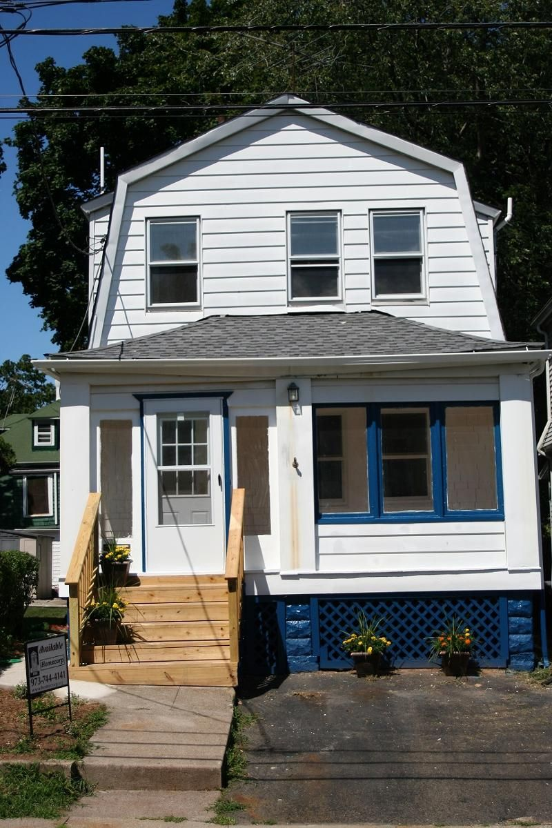 26 Tichenor Place Is Only 199 900 And Will Be On Open House This Weekend Montclair Affordable Housing Outdoor Structures Open House