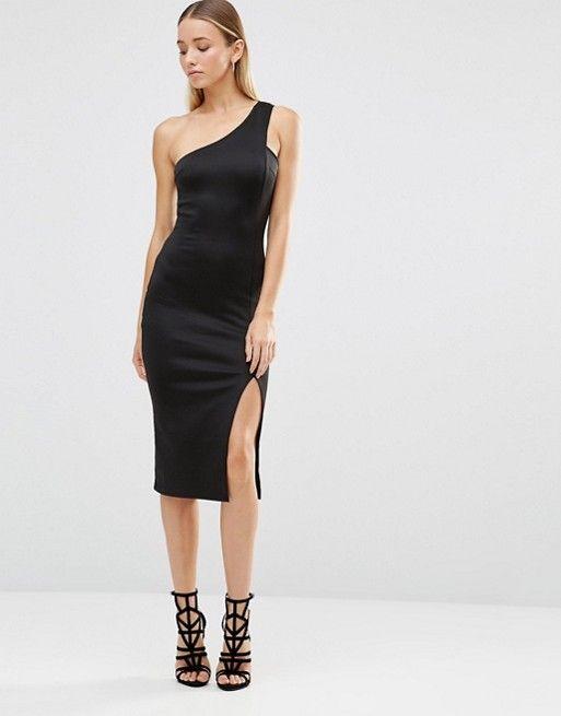 Ax paris платье