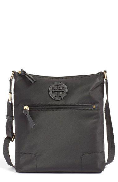 997f58c8463 TORY BURCH  Ella  Nylon Swingpack.  toryburch  bags  shoulder bags   ·  Women s HandbagsCrossbody ...