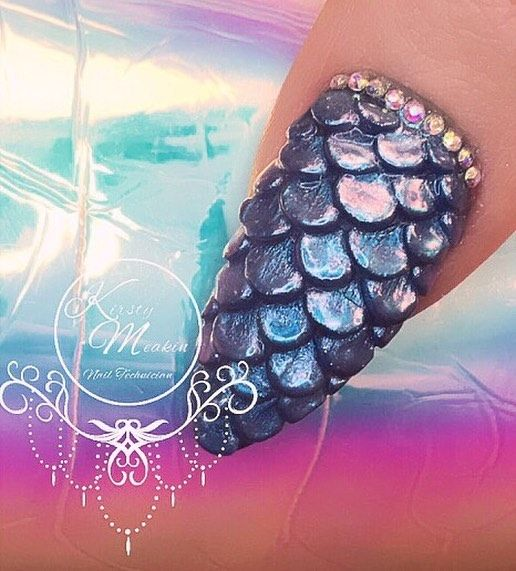 756 Likes, 17 Comments - Naio Nails Official (@naionailsuk) on ...