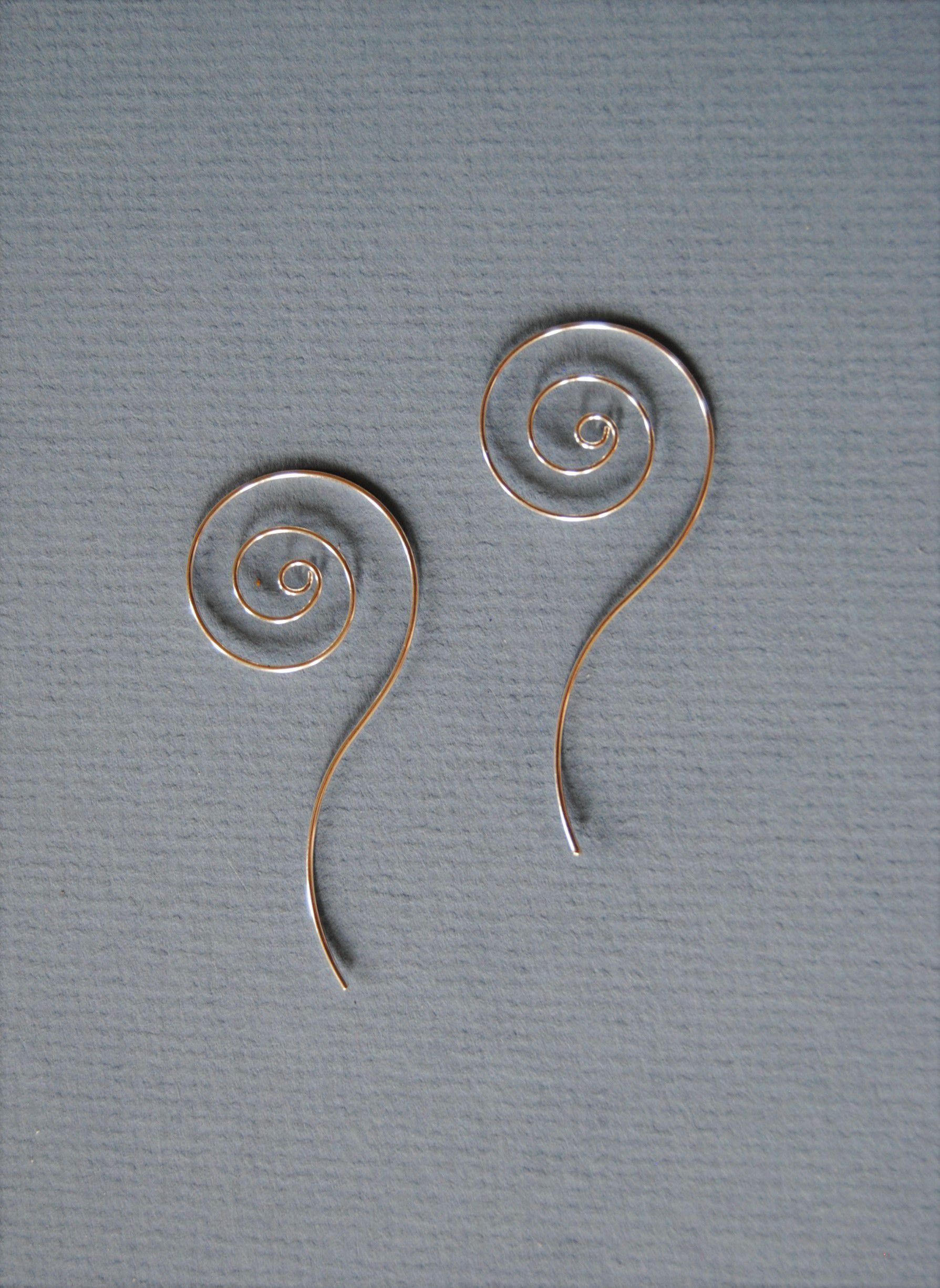 Spirals for women - what is it