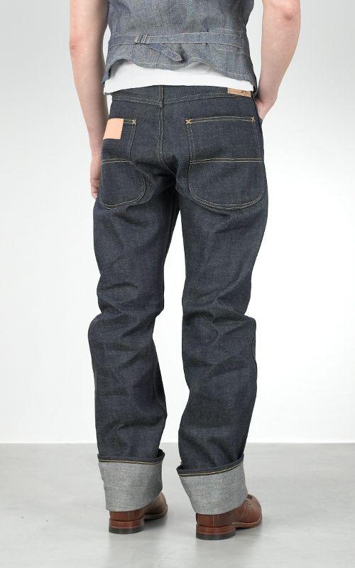 8f6e046b173 Lee Originals The Archives 1934 131 Cowboy Jeans Dry   Dude & jean ...