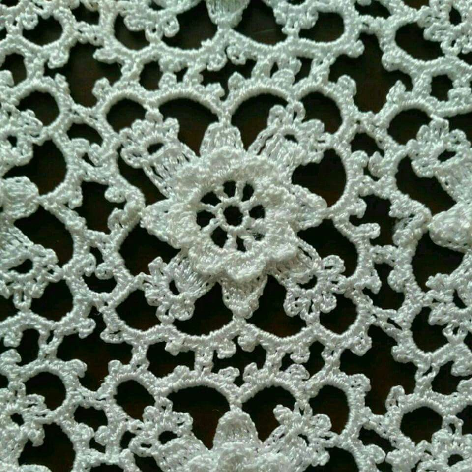 Pin de NALAN en CROCHET | Pinterest | Ganchillo y Puntos