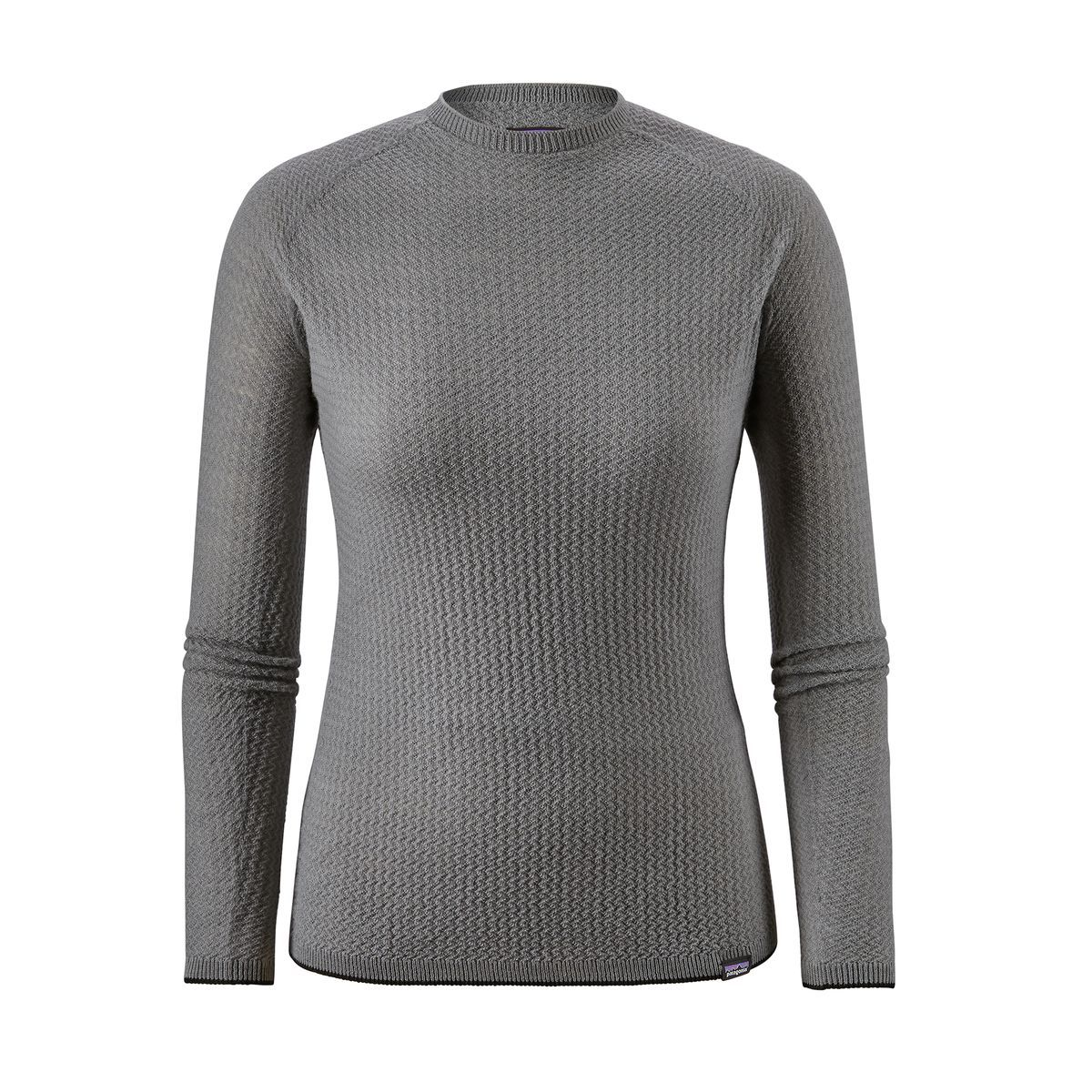 Women's Capilene® Air Crew Outdoor outfit, Crew neck
