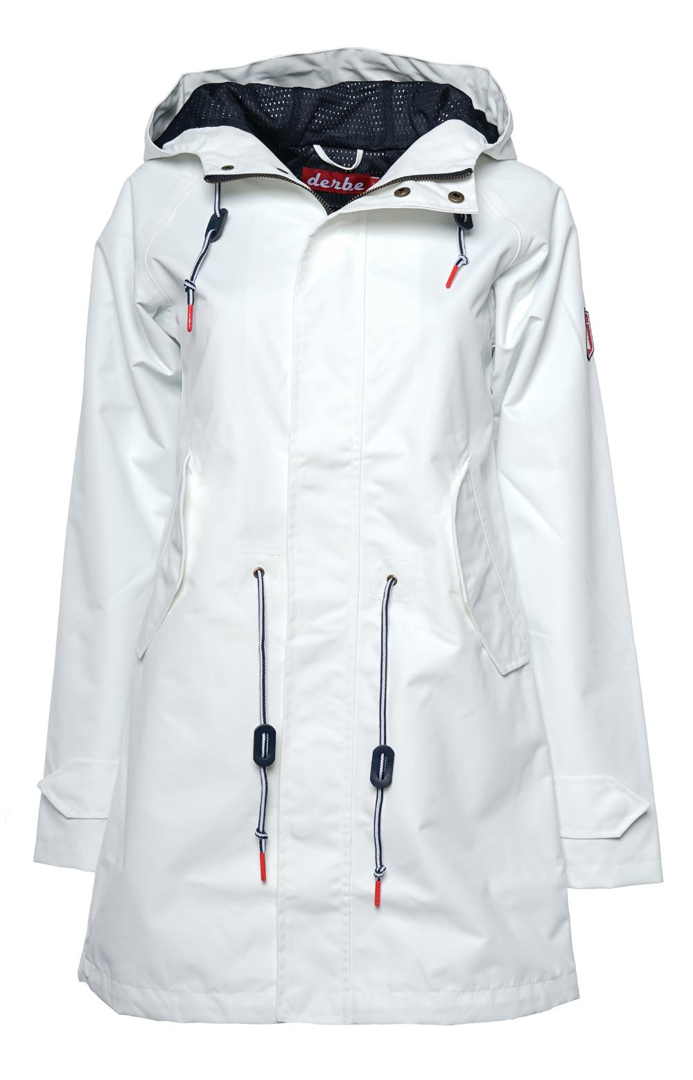 Frauen Regenmantel Wind Wasserdichte Jacke Kapuze Regen Mac Outdoor Poncho