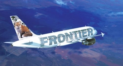 Frontier Airlines appoints new president