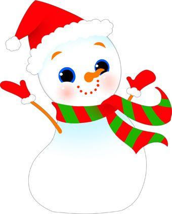 christmas snowman clip art clip art snowman clipart rh pinterest com merry christmas snowman clipart snowman christmas tree clipart