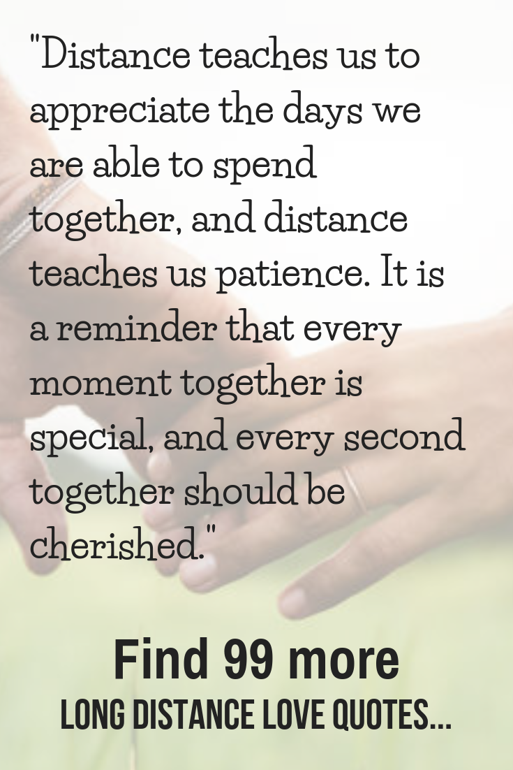100 Long Distance Relationship Love Quotes Printable Distance Love Quotes Long Distance Love Quotes Love Quotes Funny