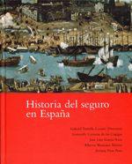 Historia del seguro en España