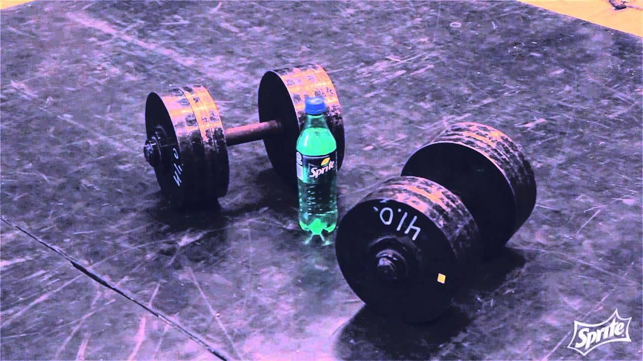 Kan Sprite løfte vægte? The Refreshing Truth #6