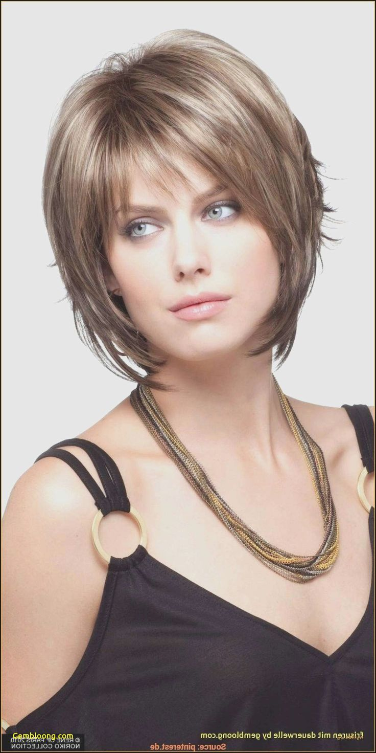 Bob Frisuren Mittellang Feines Haar Feines Frisuren Mittellang Frisuren Short Bob Hairstyles Hair Styles Short Hair Styles