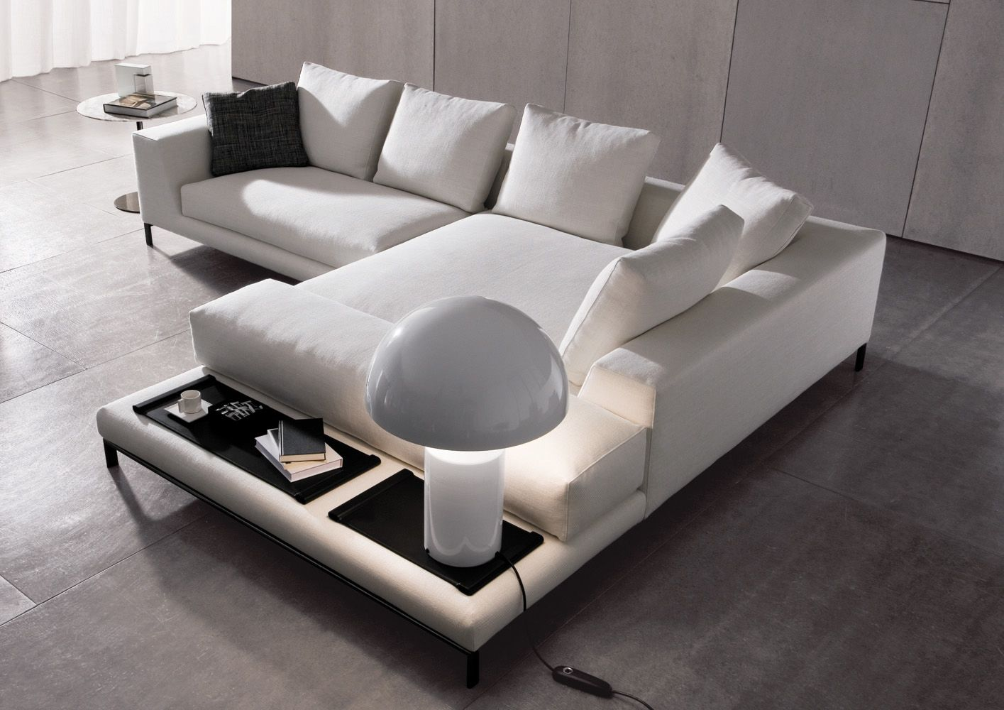 smink incorporated products sofas minotti hamilton. Black Bedroom Furniture Sets. Home Design Ideas