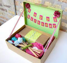 Resultado de imagen para ideas para decorar una caja para - Decorar cajas de regalo ...