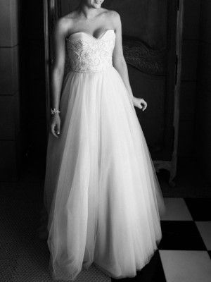 Preloved Wedding Dresses | Second Hand & Preowned Wedding ...