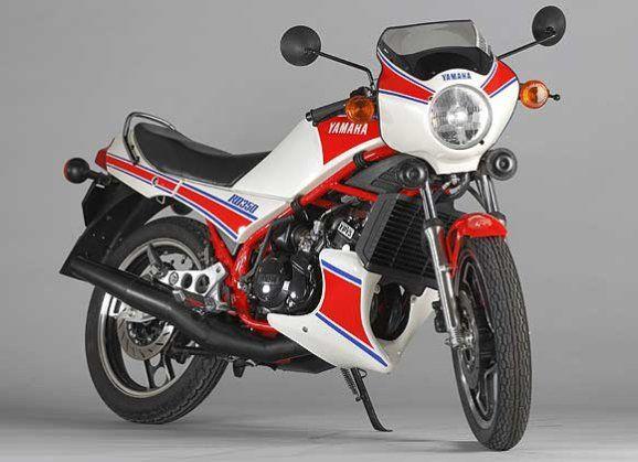 yamaha rd 350 lc ypvs motorradtests. Black Bedroom Furniture Sets. Home Design Ideas