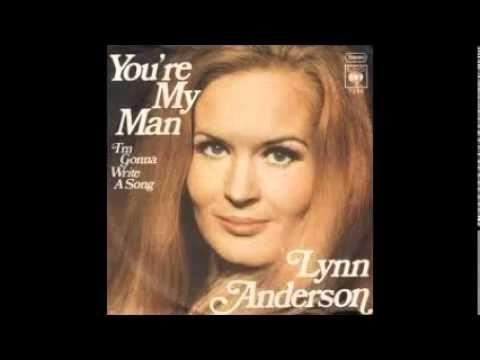 Knock Three Times - Lynn Anderson - YouTube