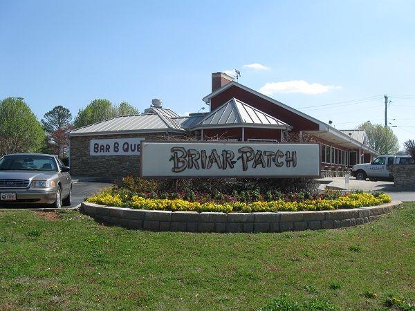 Briar Patch Restaurant Hiram Ga I Could Go For A Hickory Tater Right