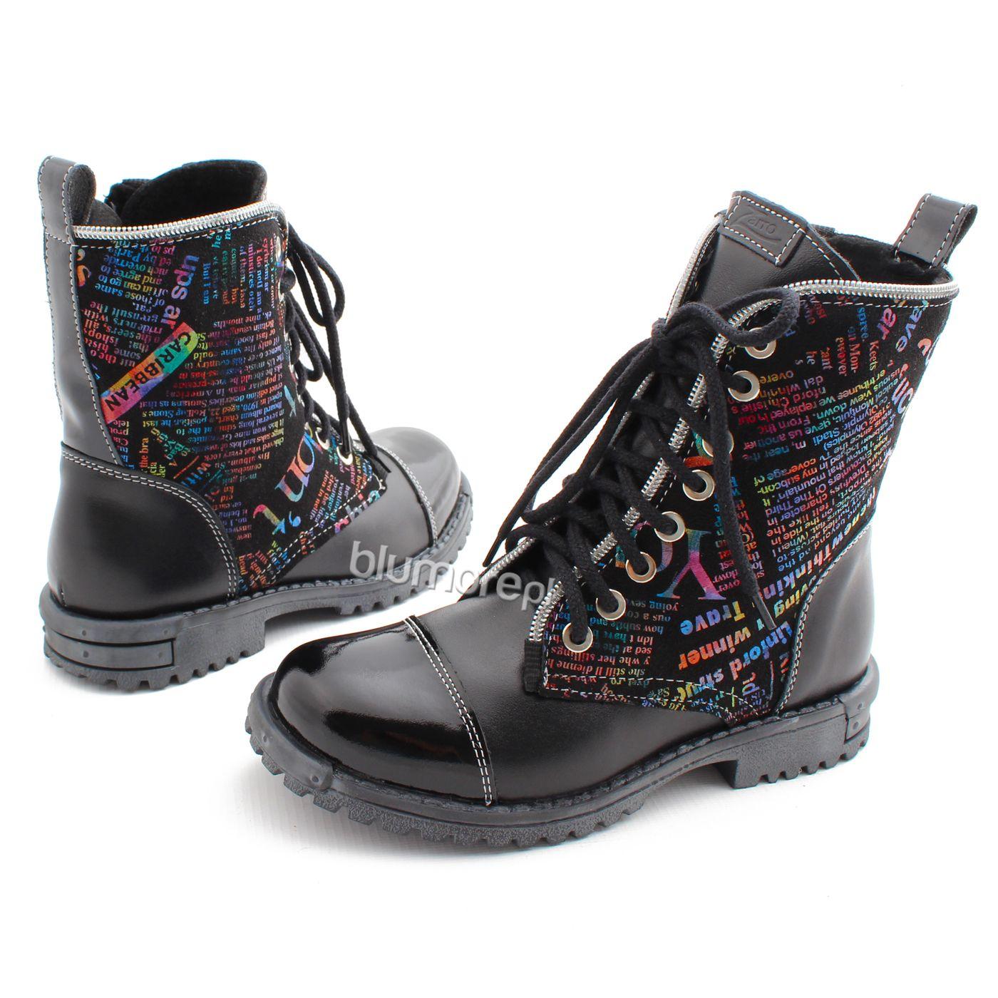 Mocne Trzewiki Ktore Skutecznie Ochronia Stopke Twojego Dziecka I Zapewnia Komfort Podczas Chlodnych Porankow I Popoludniowych Spacero Boots Winter Boot Shoes