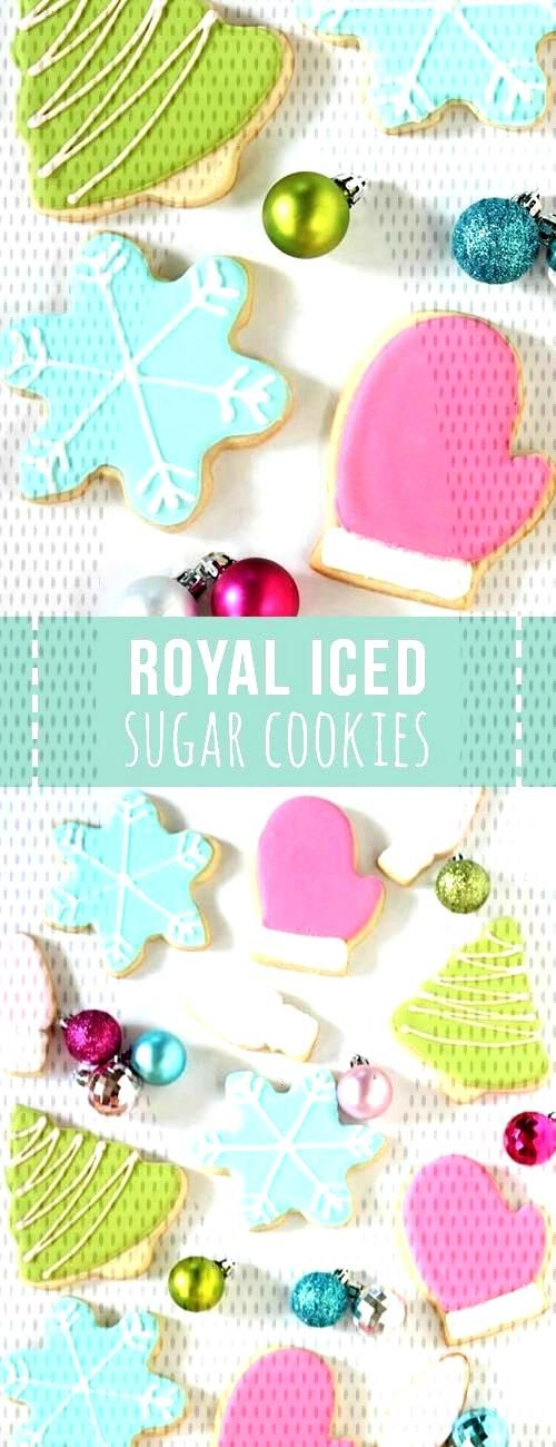 Royal Iced Sugar Cookies Royal Iced Sugar Cookies,