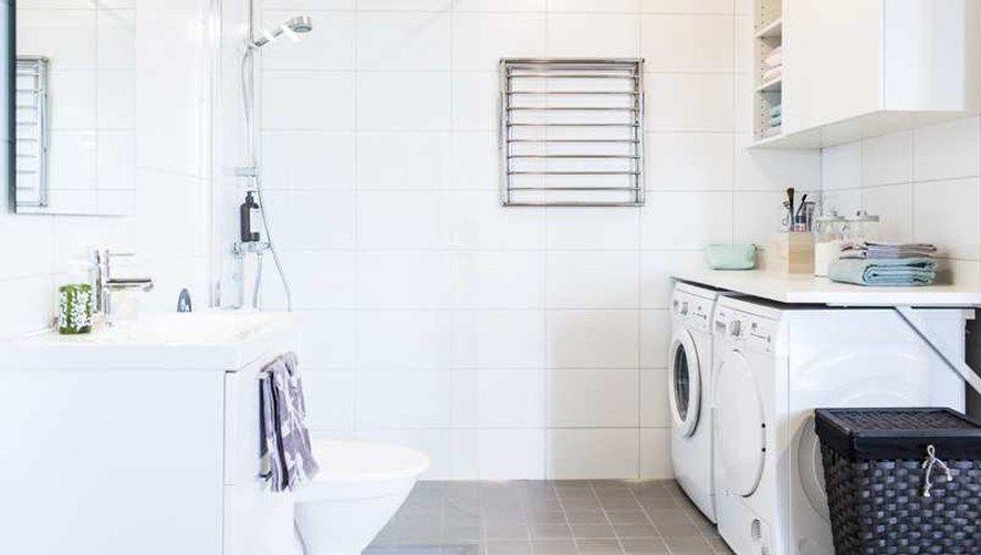inbyggd tvättmaskin badrum Sök på Google Tvättbadrum hos Hennings Pinterest Badrum, Sök
