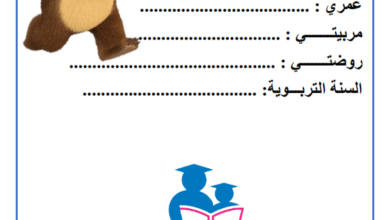 Photo Of بطاقة تعريف روضة و تحضيري Map Map Screenshot