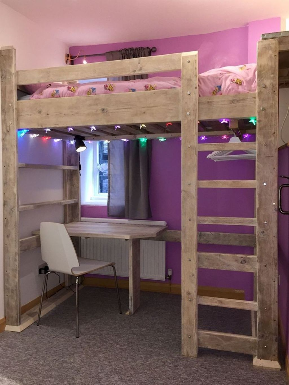 22++ Diy teenager loft bed ideas in 2021